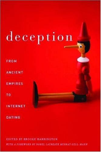 Online dating deception