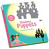Mudpuppy Princess Paradise Shadow Puppets