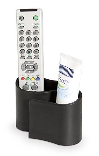 Portatelecomando-portacellulare portatutto Snug tidy J-ME nero