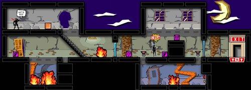 Exit  screenshot