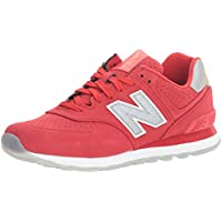 New Balance ML574 Luxe Pack Fashion Sneaker