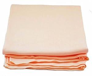 Amazon Com 100 Cotton Knit Waldorf Doll Skin Fabric
