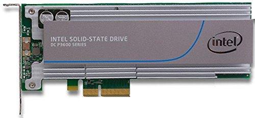 Intel SSD DC P3600 Series SSDPEDME012T401 (1.2TB, 1/2 Height PCIe 3.0, 20nm, MLC)
