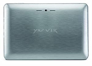 Yarvik Xenta 10c 10 inch Tablet (White) - (Dual Core A9 1.6GHz Processor, 1GB DDR3 RAM, 16GB HDD, Touch Screen, Android 4.1.1 JellyBean)