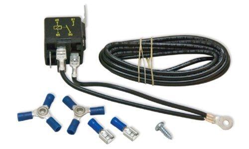 Flex-a-lite 31146 20 Amp Air Conditioning Relay by Flex-a-lite