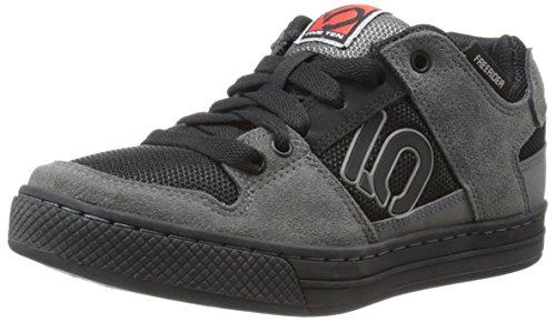 Five Ten Men's Freerider Bike Shoe,Grey/Black,11 D US (Nukeproof Electron compare prices)