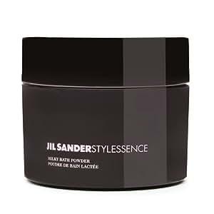 jil sander stylessence femme woman bath powder 200 ml. Black Bedroom Furniture Sets. Home Design Ideas