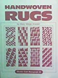 img - for Handwoven rugs book / textbook / text book
