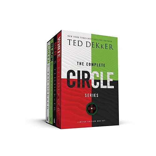 The Circle Series by Ted Dekker