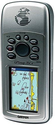 Garmin GPSMAP 76Cx Handheld GPS