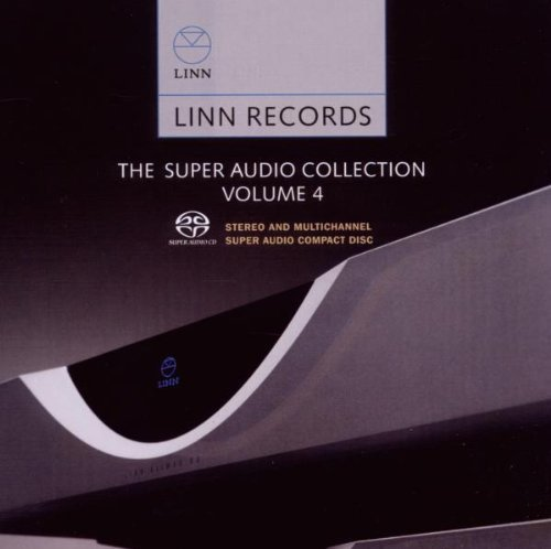 The Super Audio Collection, Vol. 4