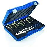Lokbox Tool set, MBEVP8-35 / MZ-V JAW SETS & TOOL