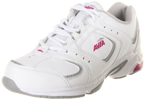 AVIA Womens A1371W Fitness Shoe