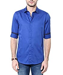 F Factor by Pantaloons Men's Shirt_Size_40
