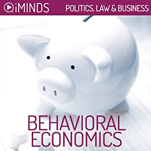 Behavioral Economcs Audiobook