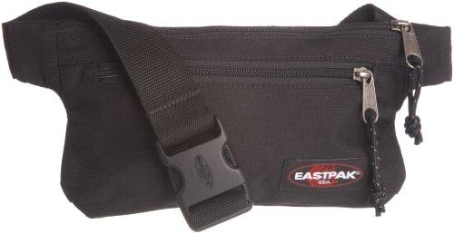Eastpak  Marsupio sportivo EK773008, Nero