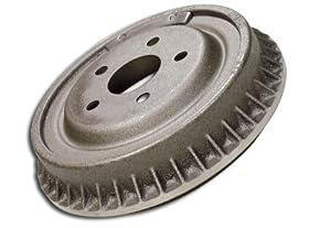 Centric Parts 122.48010 Brake Drum