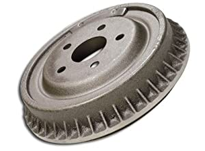 Centric Parts 122.48010 Brake Drum at Sears.com