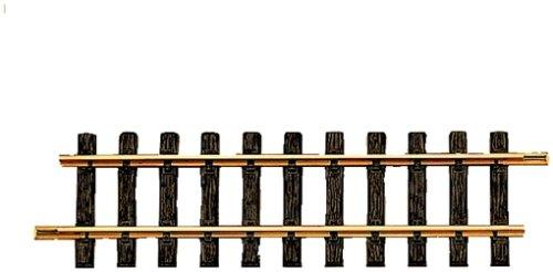 "LGB - 10000 11 3/4"" (30 cm) Straight Track"