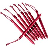 Search : MSR GroundHog Tent Stakes