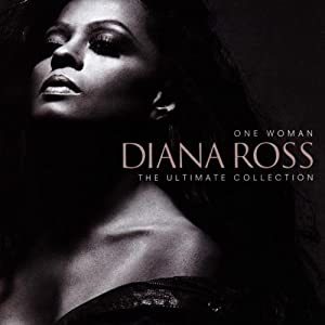 One Woman : The Ultimate Collection