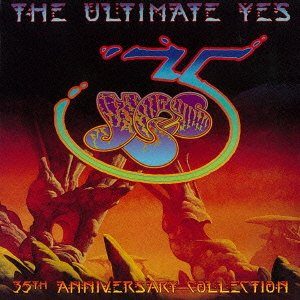 Yes - The Ultimate Yes [CD2] - Zortam Music