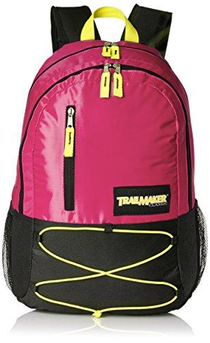 Trailmaker Girls' Bungee Backpack - 1