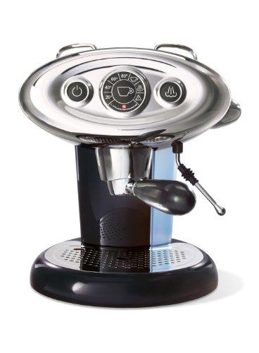 Francis Francis X7 Coffee Machine in Black