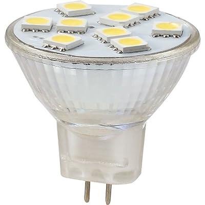 Ming's Mark 5050183 LED Bulb, White