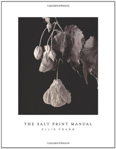The Salt Print Manual