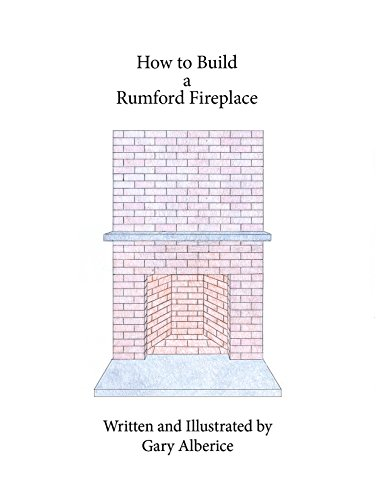How to Build a Rumford Fireplace (Masonry Fireplace compare prices)