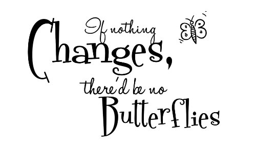 quotes about change and love quotes about change