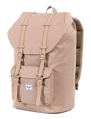 Herschel Supply Co. 双肩背包图片