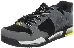 DC Men s Command FX Skateboarding Shoe