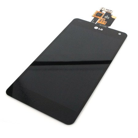 Generic Full Lcd Display Screen Touch Digitizer Glass Compatible For Lg Optimus G Ls970
