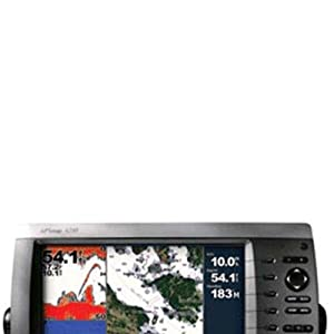 Garmin GPSMAP 4208 8.4-Inch Waterproof Marine GPS and Chartplotter by Garmin