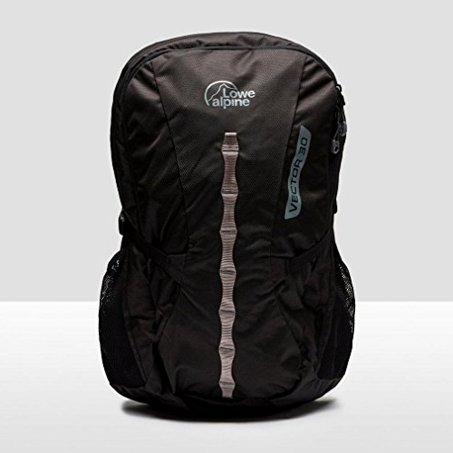 Lowe Alpine Vector 30 Backpack - 1831cu in Black, One Size (Lowe Alpine Rain compare prices)