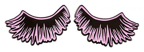 likalla-pin-anstecker-button-lashes-nickel-plattiert-schwarz-mit-rosa-emaille-freche-girlie-brosche-