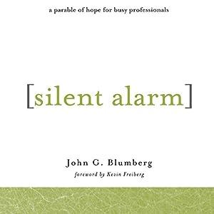 Silent Alarm Audiobook