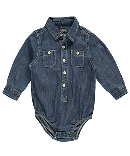 oshkosh-bgosh-baby-boys-woven-bodysuit-denim-24-months