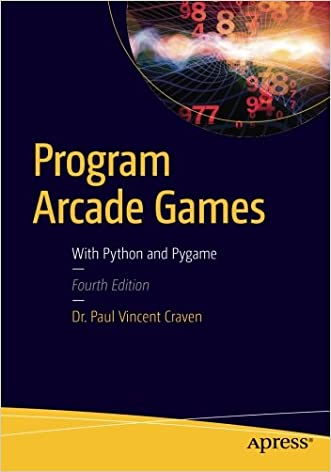 Program Arcade Games: With Python and Pygame