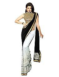 Beautiful Saree - 165