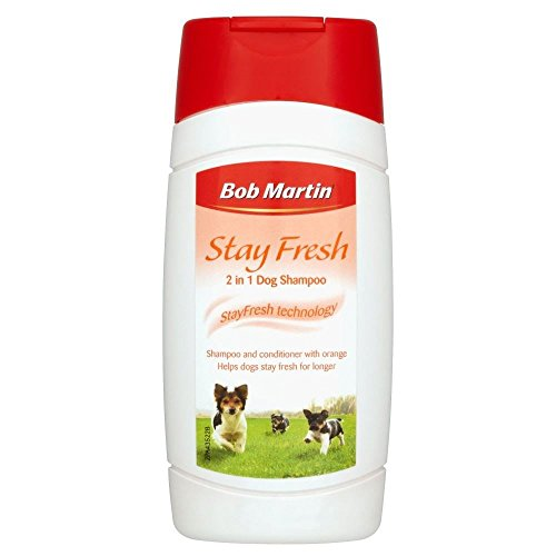 Bob Martin 2In1 Shampoo & Conditioner (250Ml)