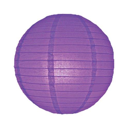 6716-pur-40-cm-viola-lanterna-di-carta-paralume
