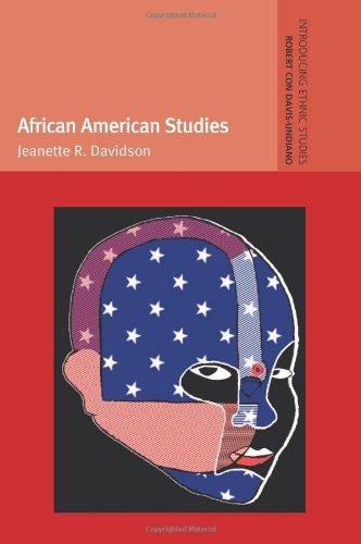 African American Studies (Introducing Ethnic Studies EUP)