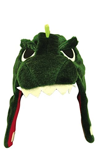 Dinosaur Kigurumi Cap, One Size Fits All front-642293