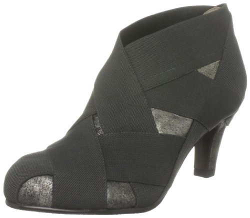 United Nude Women's Helix Mid Elastene/Stretch Anthracite Ankle Boots 719961460523 5 UK