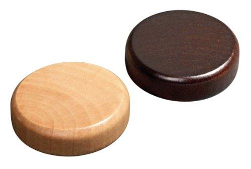 Philos - 4105.0 - Backgammon jetons - Taille moyen - 30 x 8 mm