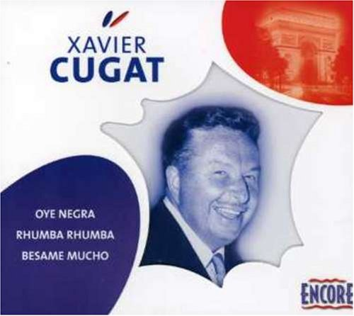 Xavier Cugat - Rhumba Rhumba - Zortam Music