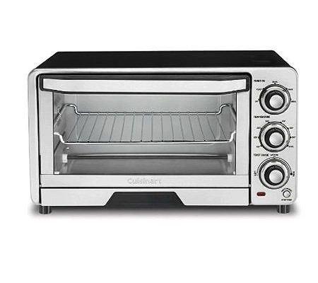 Cuisinart Toaster Oven Broiler Discount !!
